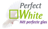 Perfect white, Het perfecte glas
