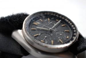 horloge van astronaut David Scott